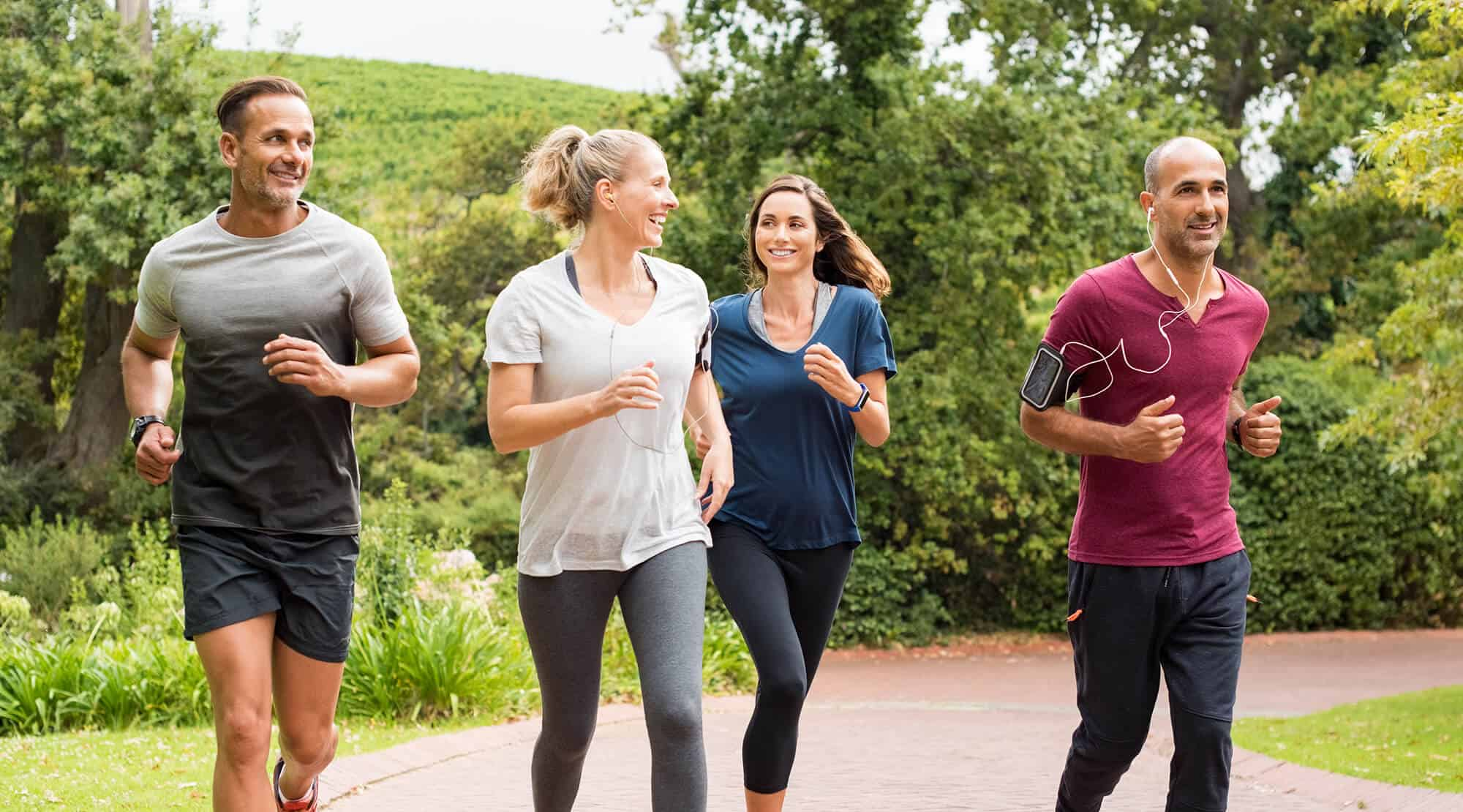 Bigstock Healthy Group Of People Joggin 179 V3 Lifestyle