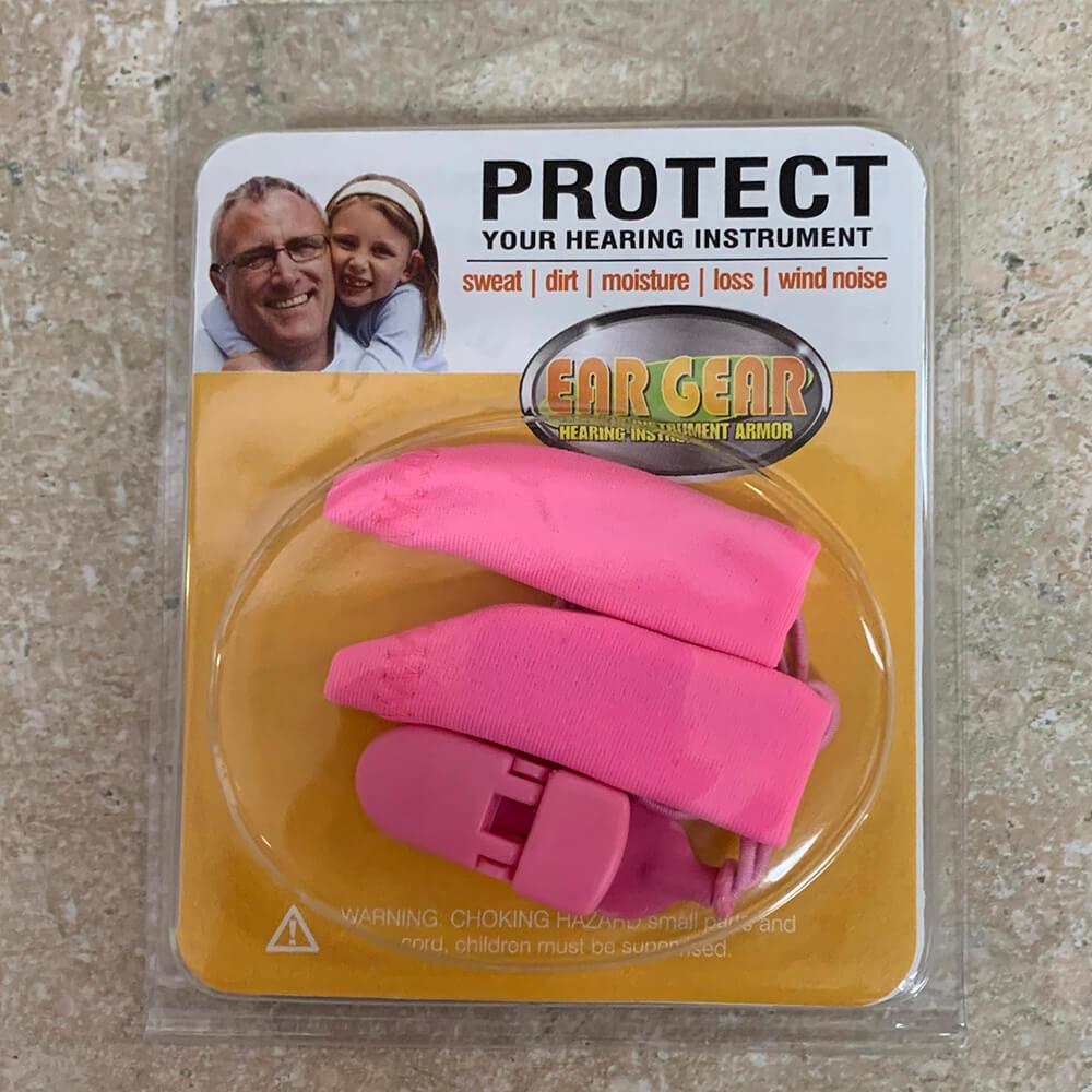 Hearing Protect