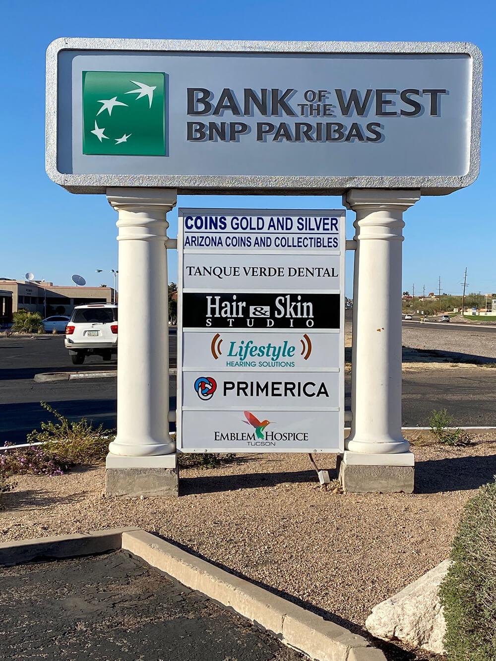 Bank Of The West BNP Paribas