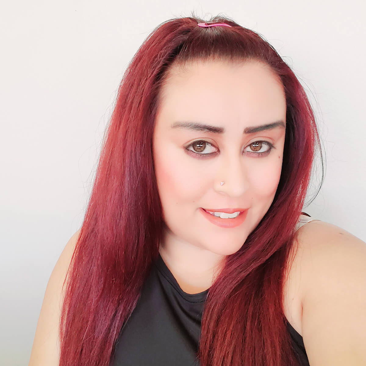 Rachel Marquez, PCC